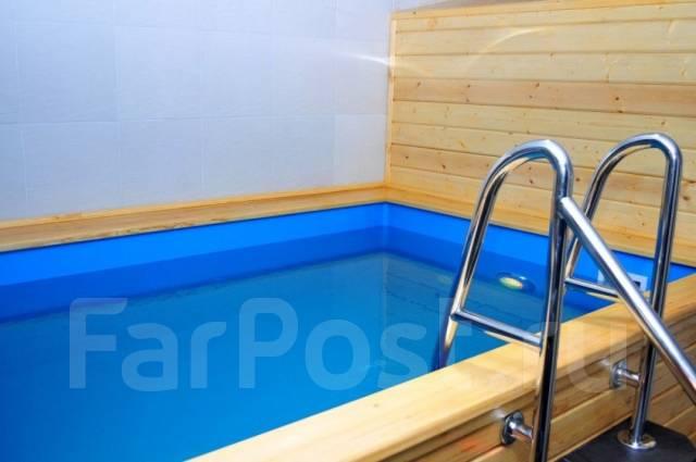 Популярный банный комплекс
