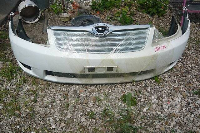 Решетка радиатора. Toyota Corolla, NZE124, NZE121