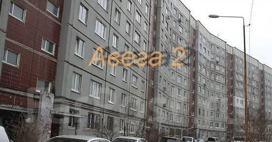 3-комнатная, улица Ладыгина 13. 64, 71 микрорайоны, проверенное агентство, 72 кв.м. Дом снаружи