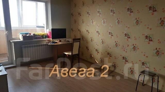 3-комнатная, улица Ладыгина 13. 64, 71 микрорайоны, проверенное агентство, 72 кв.м. Интерьер