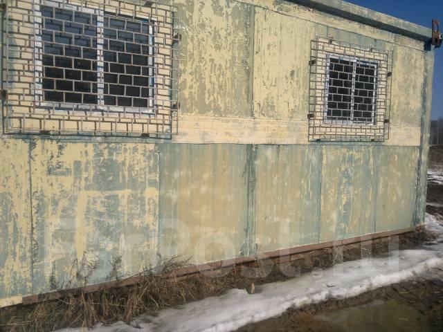Боксы гаражные. р-н Бабушкино, 30 кв.м. Вид снаружи