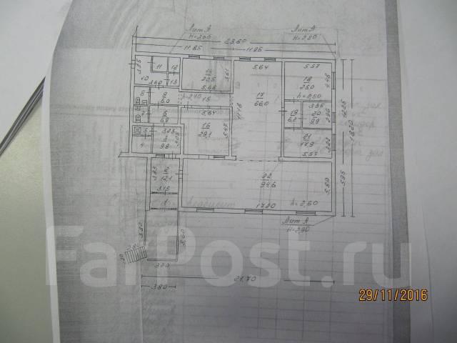 Продам комплекс-бар, бильярдная, баня на Невельского 1а. Улица Невельского 1а, р-н Луговая, 346 кв.м. План помещения