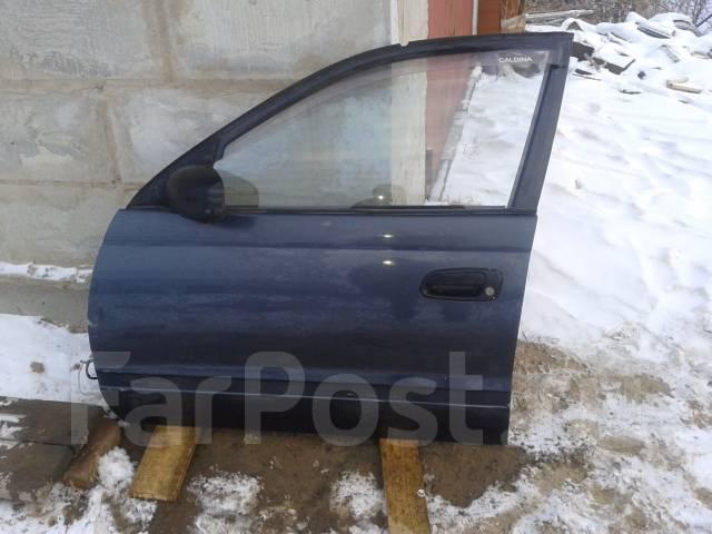 Дверь на Toyota Caldina 1994 года выпуска