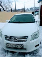 Toyota Corolla Axio. автомат, 4wd, 1.5 (101 л.с.), бензин, 121 000 тыс. км
