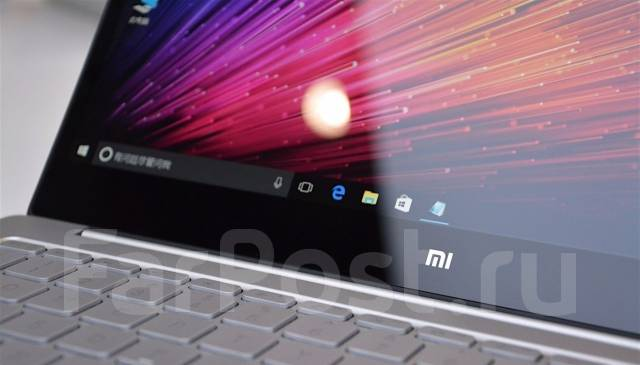 "Xiaomi Air 13. 13"", 2,2ГГц, ОЗУ 8192 МБ и больше, диск 256 Гб, WiFi, Bluetooth, аккумулятор на 11 ч. Под заказ"