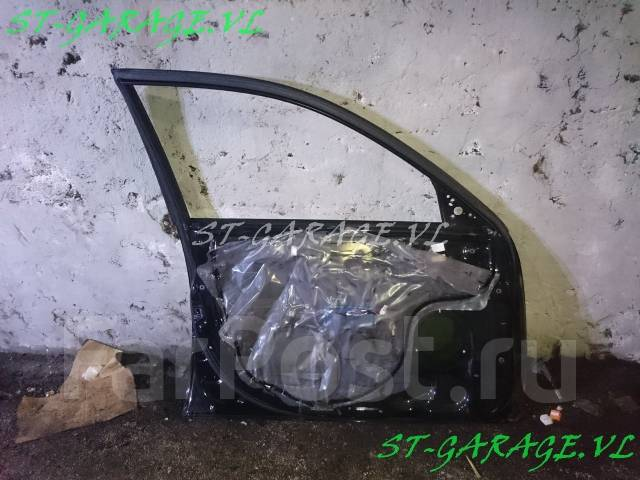 Дверь боковая. Toyota Caldina, ST215, AT211, ST210, CT216 Двигатели: 7AFE, 3SGTE, 3CTE, 3SGE, 3SFE