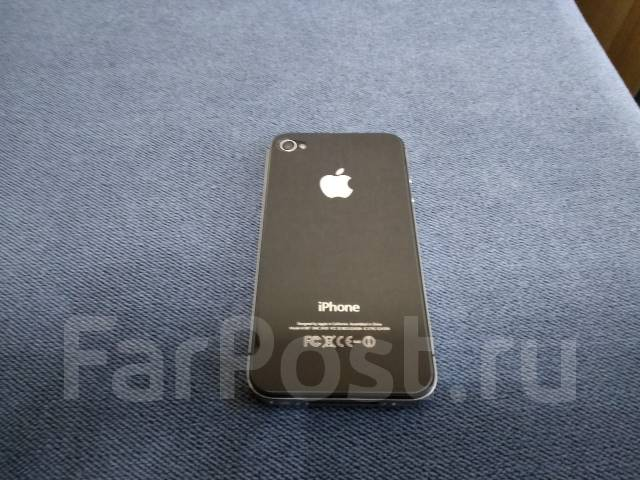 Apple iPhone 4s 32Gb. Б/у