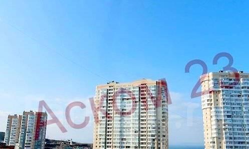 Гостинка, улица Крыгина 76. Эгершельд, агентство, 13 кв.м. Вид из окна днём