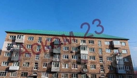 Гостинка, улица Крыгина 76. Эгершельд, агентство, 13 кв.м. Дом снаружи