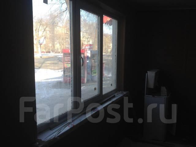 Сдам Павильон 20 кв. 20 кв.м., улица Рабочая 1-я 28 стр. 7, р-н Угловое. Вид из окна