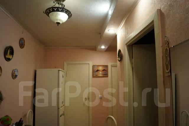 2-комнатная, улица Кирова 51. Центральный, агентство, 38 кв.м.