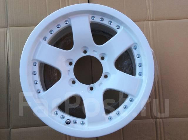 Bridgestone. 7.0x16, 6x139.70, ET27