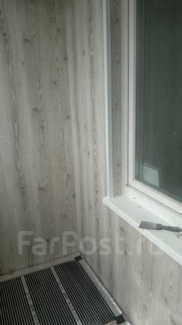 Установка Балконов подвесных, распашных ПВХ, раздвижных слайдорс.