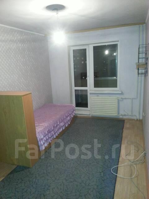 3-комнатная, улица Каплунова 8. 64, 71 микрорайоны, частное лицо, 67 кв.м. Комната
