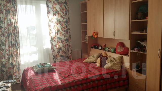 2-комнатная, улица Павла Морозова 113. Индустриальный, агентство, 62 кв.м.