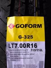 Goform G325. Летние, 2016 год, без износа, 4 шт