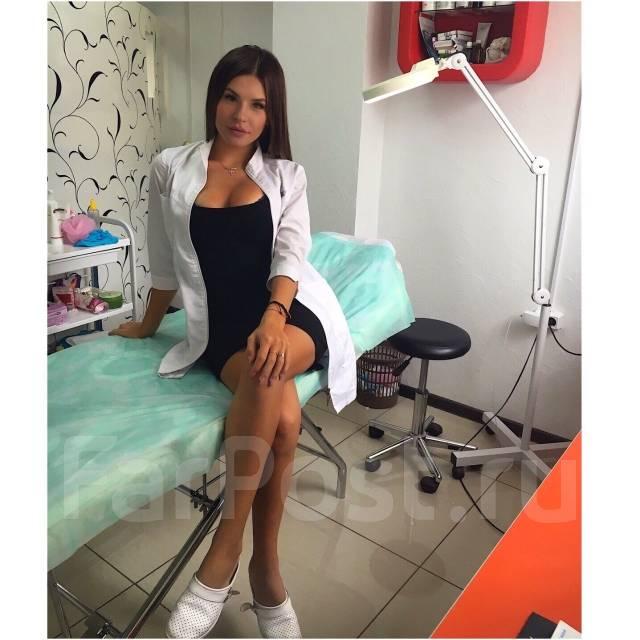 Косметолог. от 60 000 руб. в месяц