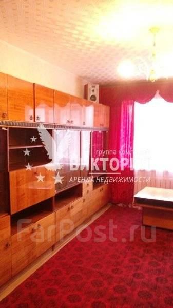 1-комнатная, улица Никифорова 10. Борисенко, агентство, 36 кв.м. Комната