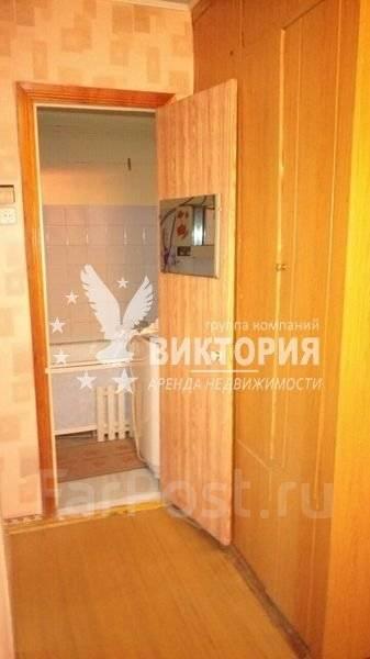 1-комнатная, улица Никифорова 10. Борисенко, агентство, 36 кв.м. Сан. узел