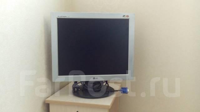 """LG Flatron L1730S. 17"""" (43 см)"""