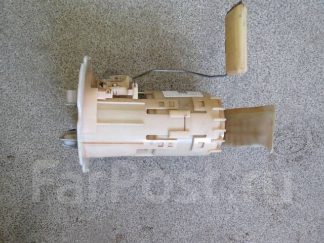 Топливный насос. Nissan Primera, TP12 Двигатель QR20DE