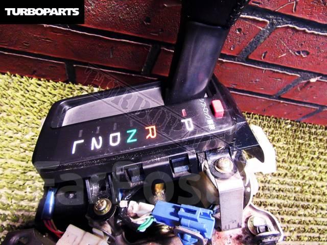Селектор кпп. Toyota Cresta, JZX90 Toyota Mark II, JZX90 Toyota Chaser, JZX90 Двигатель 1JZGTE