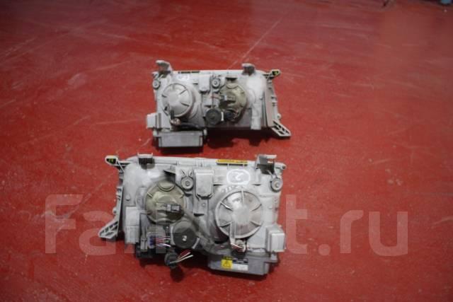 Фара. Toyota Crown, JZS155, LS151H, JZS153, LS151, JZS151, GS151H, GS151