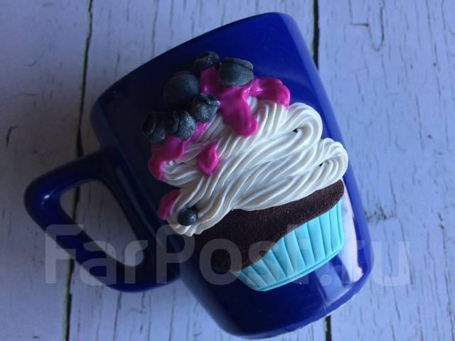 Вкусная кружка Арт 12.520 Голубика