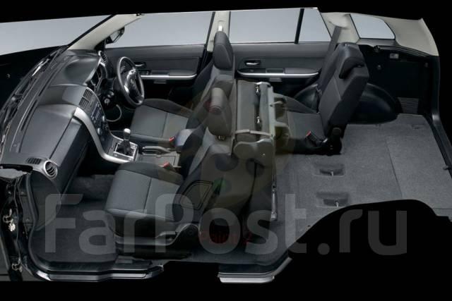 Сиденье. Suzuki Grand Vitara Suzuki Escudo, TDB4W, TD94W, TD54W, TDA4W Двигатели: H27A, J20A, J24B, N32A