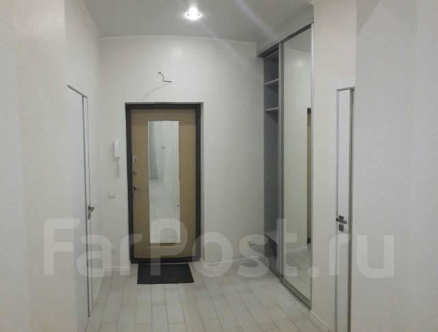 1-комнатная, улица 70-летия Октября 1/2. Юбилейный, агентство, 48 кв.м.