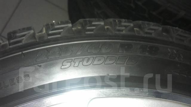Продам колеса. x18 5x112.00 ET43