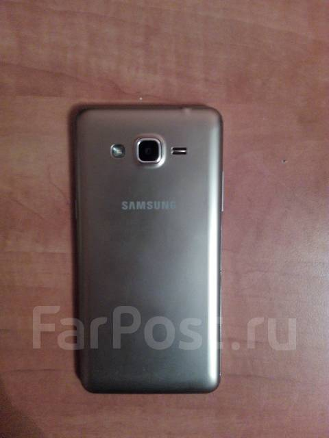 Samsung Galaxy Grand Prime. Б/у