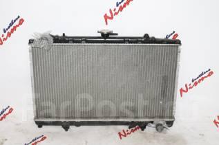Радиатор охлаждения двигателя. Nissan Silvia, S13 Nissan 180SX Двигатель SR20DET