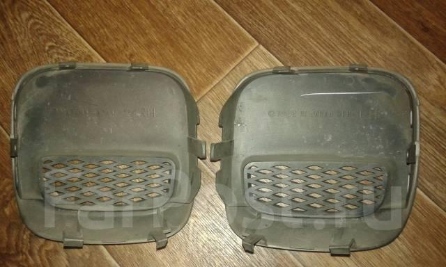 Заглушка бампера. Subaru Forester, SF5, SF9