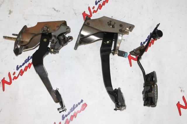 Педаль. Nissan Silvia, S13 Nissan 180SX Nissan Laurel
