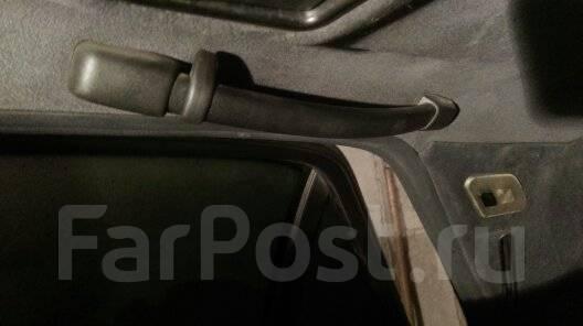 Ручка салона. Mercedes-Benz S-Class, W140 Двигатель M 120 E60