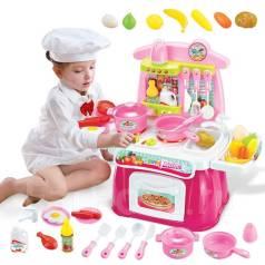 Продам детский кухонный набор. Под заказ