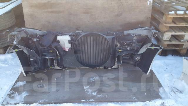 Ноускат. Toyota Verossa, GX110 Двигатель 1GFE