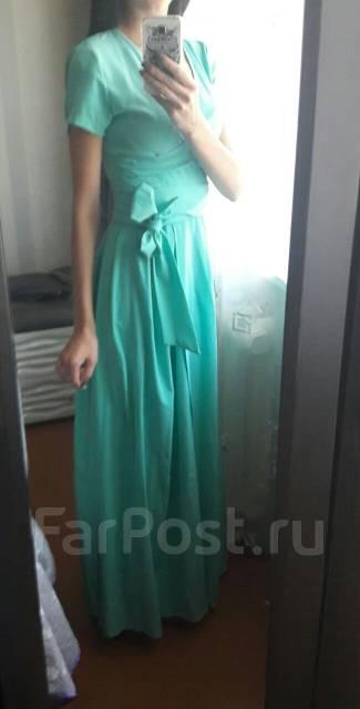 Платья. 42. Под заказ