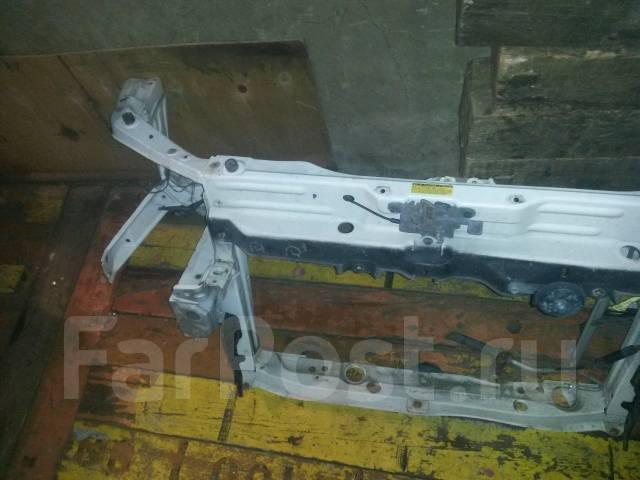 Рамка радиатора. Toyota Probox, NCP51