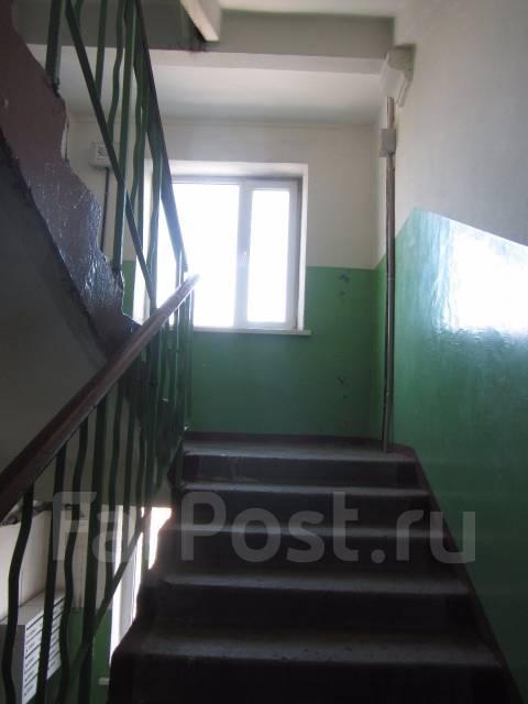 2-комнатная, улица Интернациональная 71. Чуркин, частное лицо, 43 кв.м.