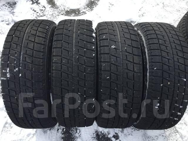 Bridgestone Blizzak Revo2. Зимние, без шипов, 2010 год, износ: 10%, 4 шт. Под заказ