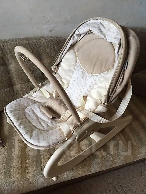 Шезлонг Новый для вашего ребенка!