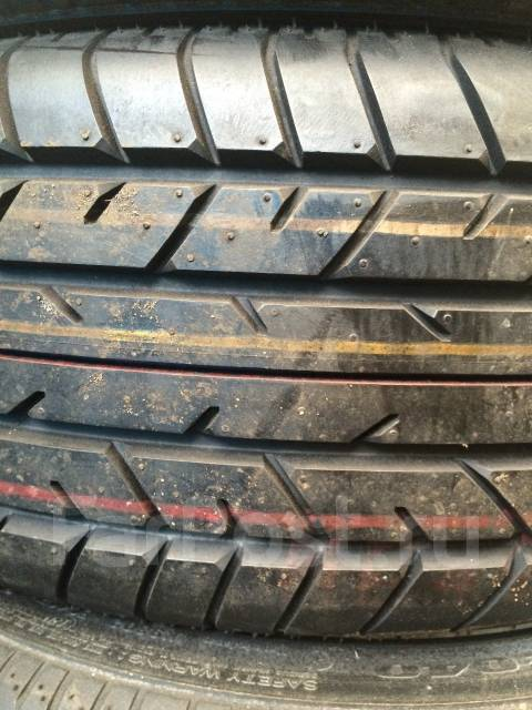 Bridgestone Potenza RE040. Летние, 2000 год, без износа, 4 шт. Под заказ