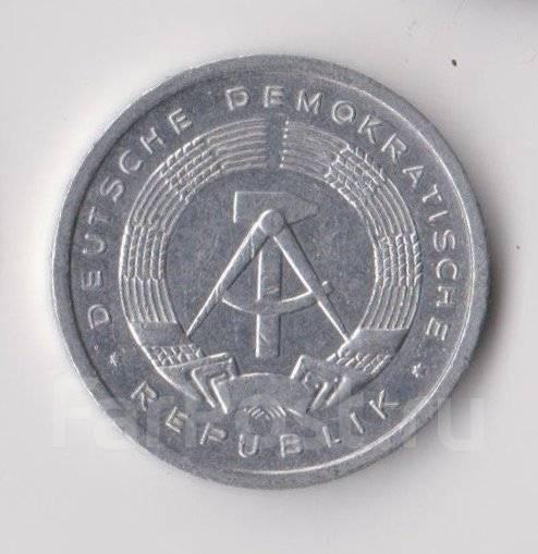 1 пфенниг 1983г. (A) ГДР