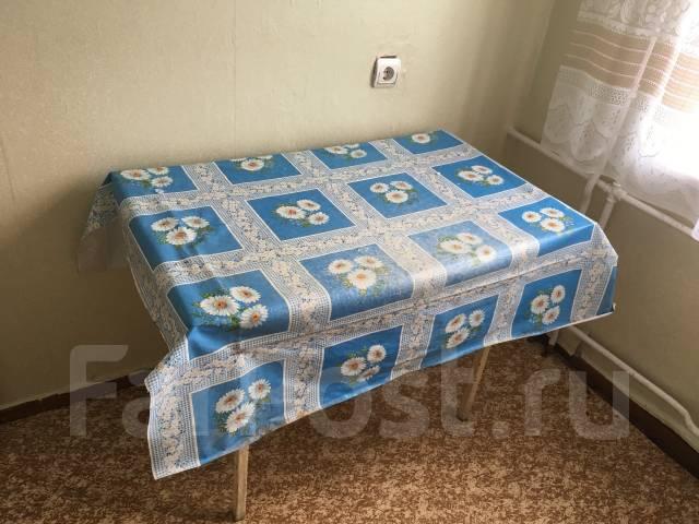 1-комнатная, улица Фрунзе 67. Комсомольская , частное лицо, 34 кв.м. Кухня