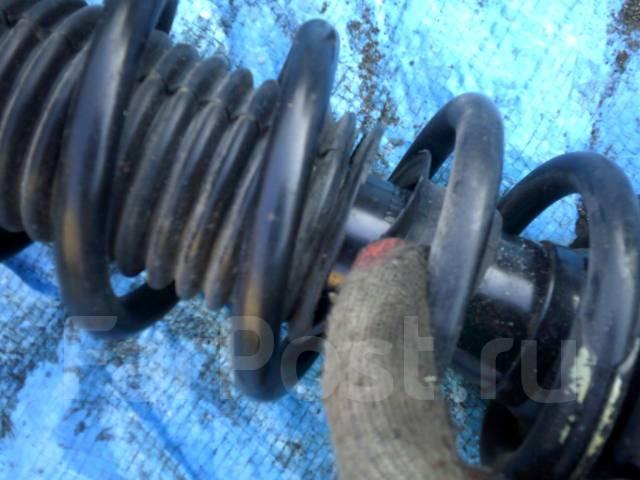 Амортизатор. Nissan Skyline, NV35 Двигатели: VQ25DD, VQ25HR