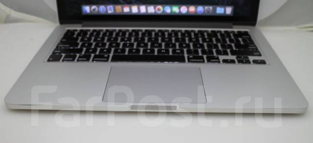 Apple Macbook Pro 13 Retina. WiFi, Bluetooth. Под заказ