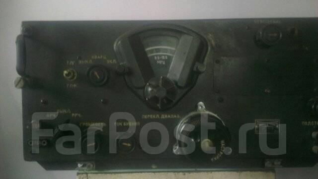 Радиоприемник ус 9