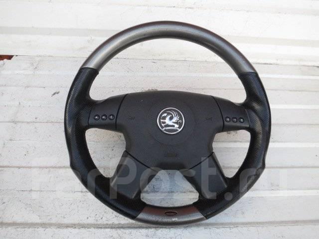 Руль. Opel Signum Opel Vectra, C